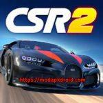 Csr Racing Mega Mod Apk Icon