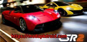 Csr Racing Mega Mod Apk Unlimited Cheats