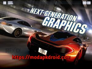 Csr Racing Mega Mod Apk