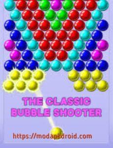 Bubble Shooter Unblocked Free