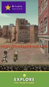 Fallout Shelter Mod Apk Explore the world