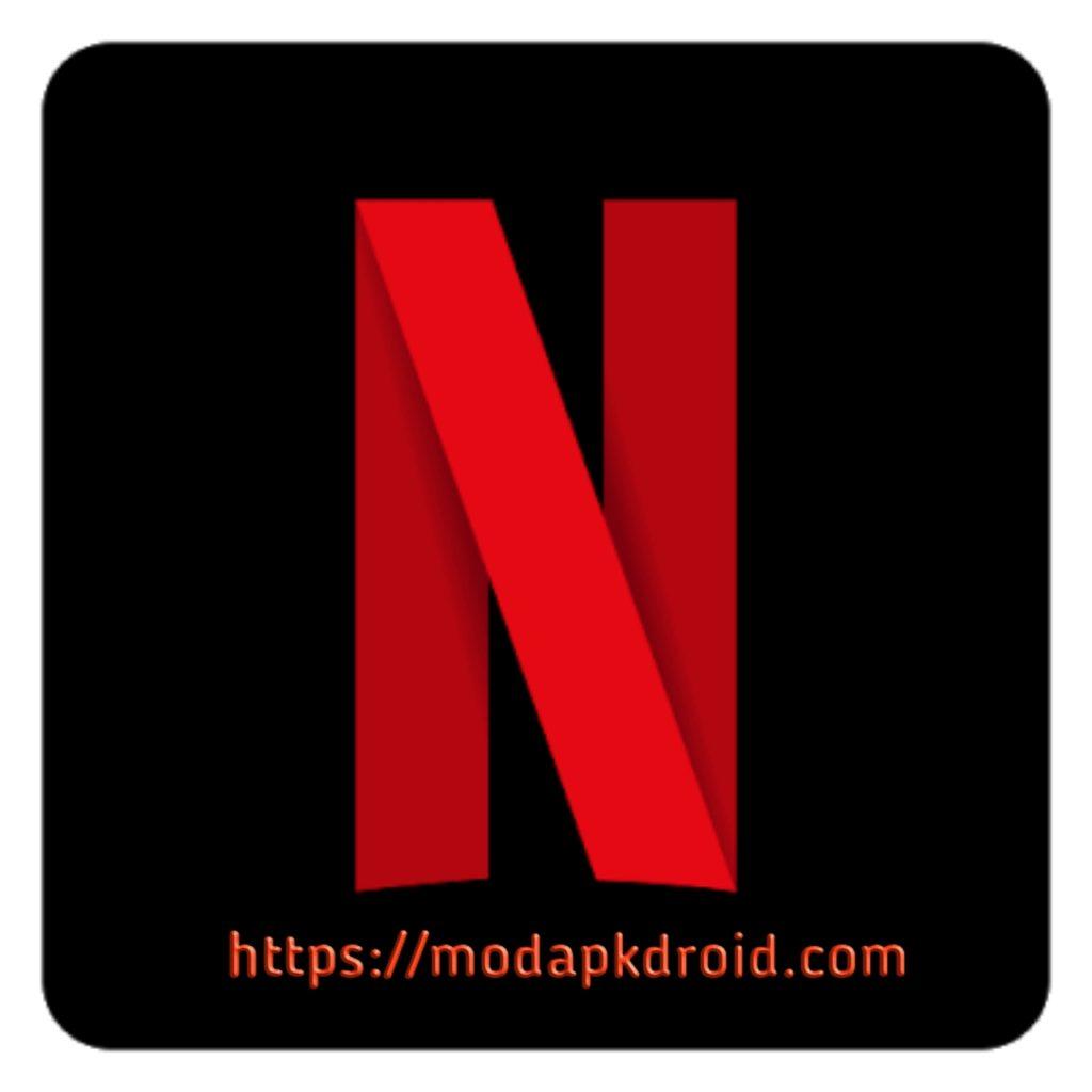 Netflix Mod Apk Icon