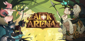 afk-arena Icon