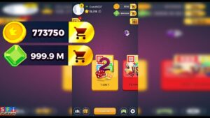 Ludo Star Mod Apk unlimited Coins and Gems