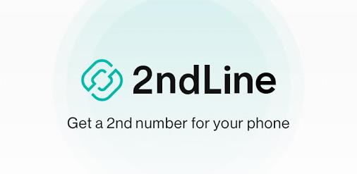 2nd line phone number mod apk