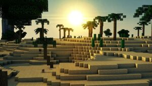 Minecraft Mod Apk Hack