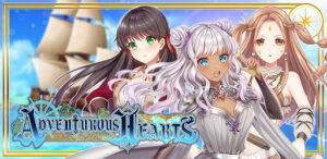 Adventurous Hearts: Bishoujo Anime Dating Sim Mod Apk Download for Android