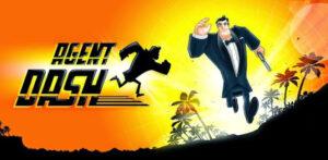 Agent Dash v5.3_926 APK