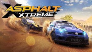 asphalt xtreme mod apk download