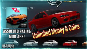 Assoluto Racing Mod Apk Download for Android