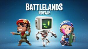 Battlelands Royale v2.5.2 APK