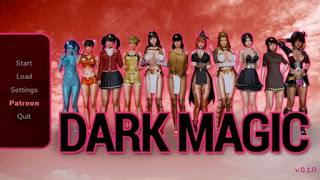 Dark Magic APK Game for Android Free Download