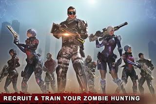 DEAD WARFARE Zombie Full mod apk