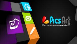 Picsart Pro + Gold + Mod APK (Unlocked 2021)