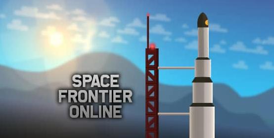 Space Frontier mod apk