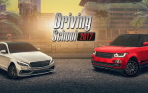 Driving School 2017 MOD APK v4.1 (Unlimited Money) for Android