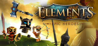Elements: Epic Heroes APK + OBB DATA Free Download (v1.6.7) + MOD APK