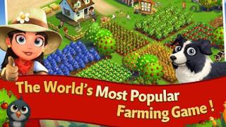 FarmVille 2 Country Escape 6.4.1235 APK MOD HACKS