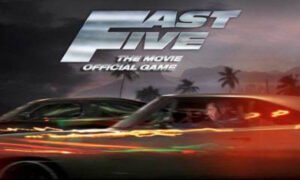 Fast Five the Movie HD Apk + Data Download Mobile Remastered v1.0.7