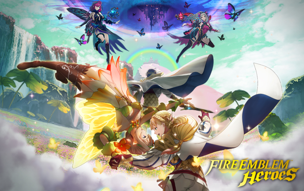 Fire Emblem Heroes (Mod, Unlimited Orbs)