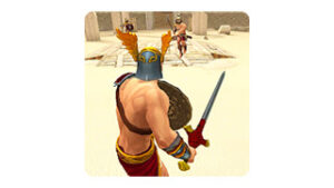 Gladiator Glory V5.6.1 Game + Mod (Free Shopping) for Android