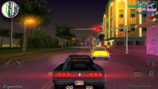 Grand Theft Auto Vice City Preview