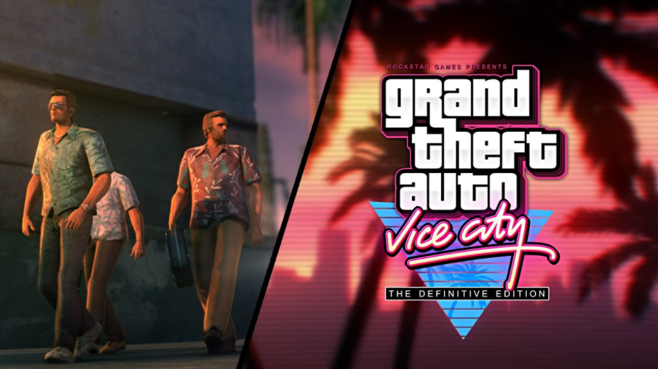 GTA VC for android