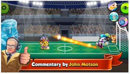 Head Ball 2 Game Features