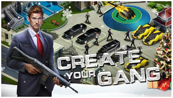 create your gang