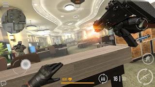 Modern Strike Online MOD APK 1.43.0 (Unlimited Ammo)