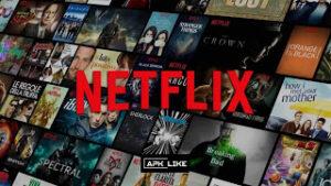 Netflix MOD APK 7.84.1(Premium Unlock, 4K, No Ads) 2021