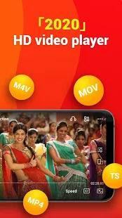 screenshot of playit apk