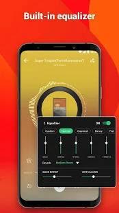 screenshot of playit mod