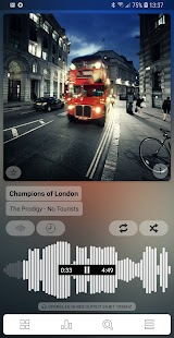 Poweramp Music Player Full Patched Apk