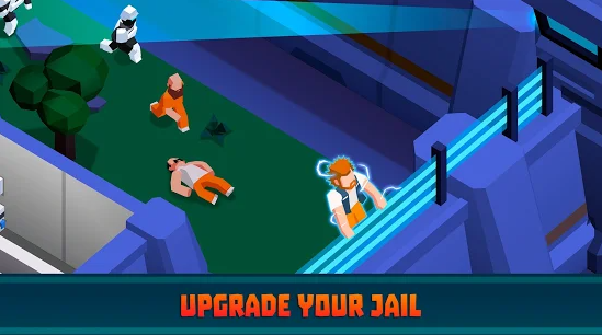 upgrade your jail