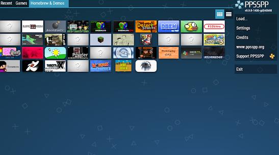 PSP Emulator Premium