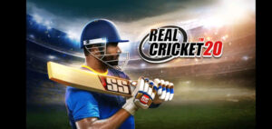 Real Cricket 20 (MOD, Unlimited Money) free on android - APK Download