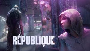 République Mod Apk + Data Download (Chapters Unlocked) v6.1