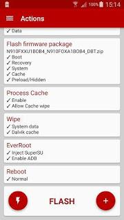 root FlashFire Pro 0.55.1 Final APK MOD HACKS