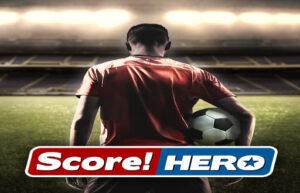 Score! Hero v2.40 APK