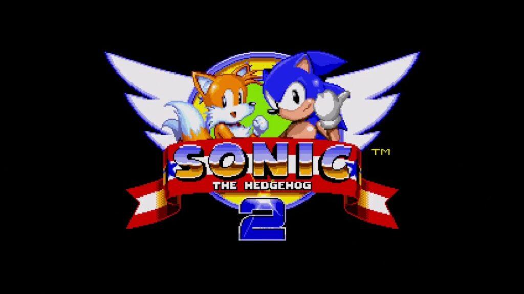Sonic The Hedgehog 2 Classic v1.2.9 APK