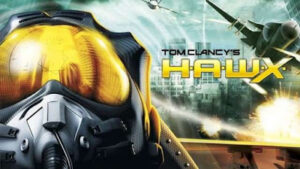 Tom Clancy's H.A.W.X Apk + Data Download Remastered All Devices