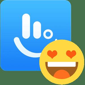 TouchPal Emoji Keyboard Premium v6.1.4.4 APK MOD HACKS