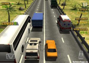 Traffic Racer Mod Apk 3.3 (Unlimited Money) 2021