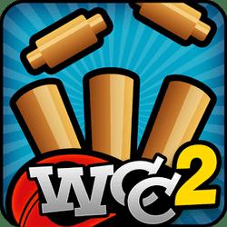 World Cricket Championship 2 v2.8.3.2 Money/Unlocked APK MOD HACKS