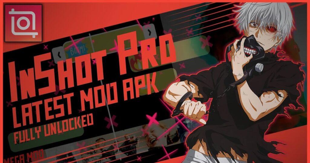 InShot PRO MOD APK (V1.700.1309) Download 2021 [FULLY UNLOCKED - HACK]
