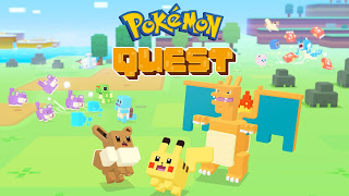 Pokémon Quest MOD APK (MOD XP/FREE SHOPPING) Free Download! | ANDROID BEST GAMES