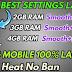 Pubg Mobile Lag Fix Pgt Plus All Settings 2gb 3gb 4gb Ram, With All Settings Pgt Plus Version App