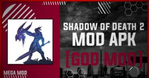 Shadow of Death 2 MOD APK [MAX LEVEL - UNLIMITED SOULS] Latest (V1.44.2.0)