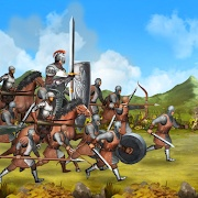 Battle Seven Kingdoms MOD APK IOS/Android (Unlimited Coins/ Gems)